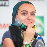 Александра Журавлева, 23 ноября , Москва, id202435