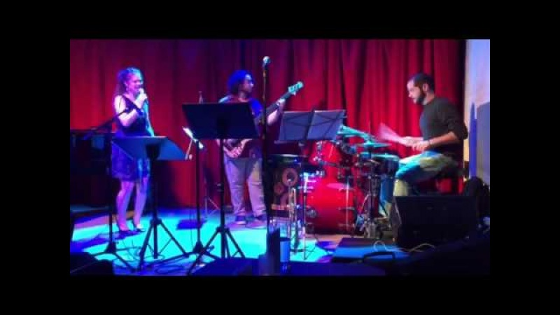 Sivan Arbel Septet, Yogev Gabay Drum Solo