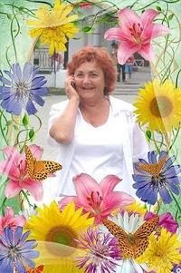 Филиппова Людмила, 3 июня 1999, Жодино, id213452819