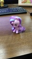 Starlight Glimmer, MLP (DragonForce Through The Fire And Flame)