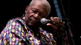 B.B King - Eric Clapton The Thrill Is Gone 2010 Live Video - FULL HD