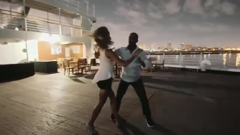 ЛЮБОВЬ... ты есть,...ты...не МИРАЖ... Танцуют Божественная Фернанда и Карлос