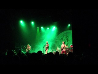 Baroness - Little Things (Live @ Union Transfer)