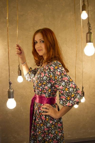 Мария Бороненкова