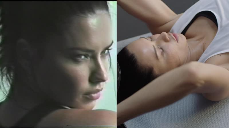 Adriana Lima XT Mode