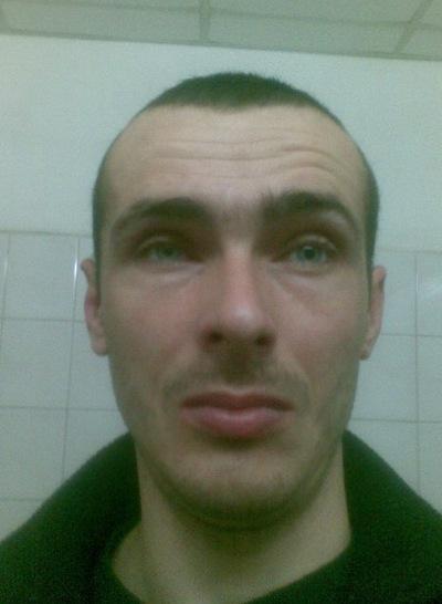 Сергей Тарасенко, 22 февраля 1997, Харьков, id161308013