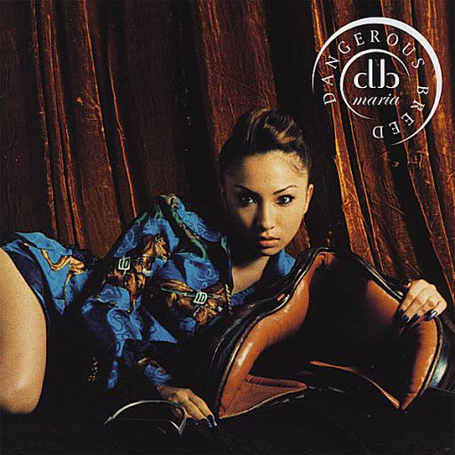 Maria альбом Dangerous Breed
