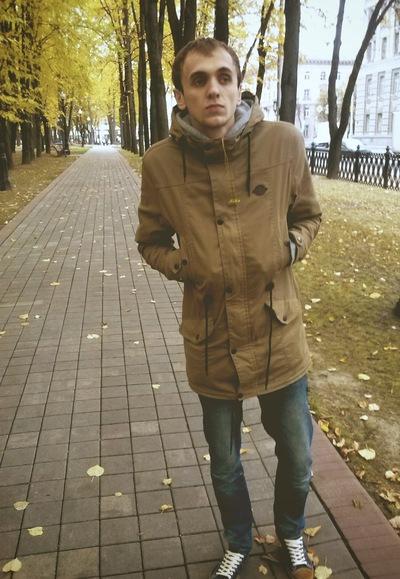 Александр Головчак, 26 мая , Казань, id56399704