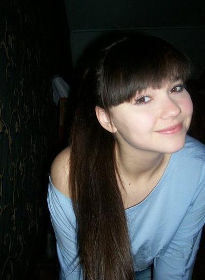 Лиля Зимина, 1 февраля 1997, Обнинск, id214734277