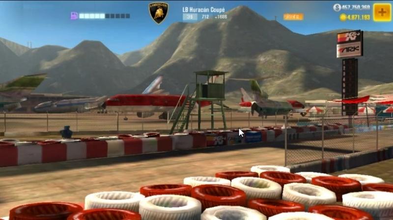 CSR Racing 2 Бан и разбан часть 2