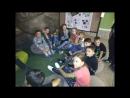 Школьники из Дорогино пробуют себя в Городе Профессий