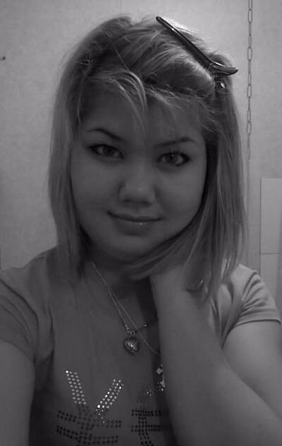 Викуля Беланова, 22 августа , Москва, id212028626
