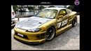 3D Tuning Nissan Silvia S15 LimeLight Nismo Style