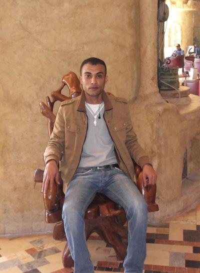 Hamdi Bouguerra, 9 ноября , Полтава, id227475842