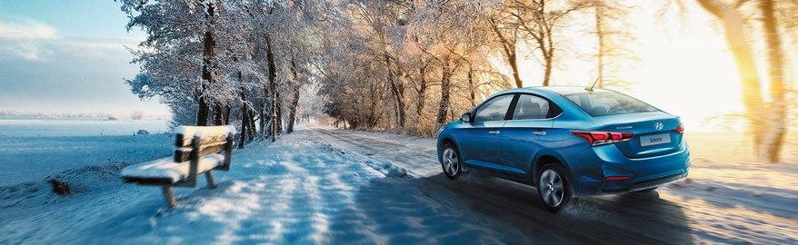 Официально: новый Hyundai Solaris будет стоить дешевле старого