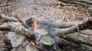 Грибы и жарево с Едой картошкой