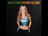 Britney Spears - (You Drive Me) Crazy (1999)