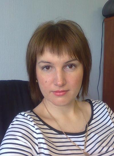 Ольга Грушина, 3 июля , Щелково, id2626257