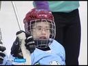 В Ярославле стартовал турнир Детской следж-хоккейной лиги