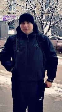 Andrei Condraciuc, 31 декабря 1989, Ижевск, id188801115