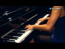 Yuja Wang plays Rachmaninoff Moment Musical No. 4 e-minor