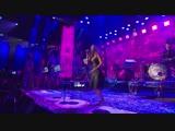 Tove Lo Talking Body - (Live on Dick Clark's Rockin' New Years Eve 2016)