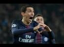 Ді Марія забив гол прямим ударом з кутового
