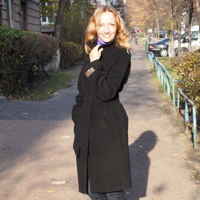Ирина Грищенко, 11 января 1987, Киев, id177711268