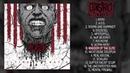 Constrict - Ultima Ratio FULL ALBUM (2018 - Deathgrind)