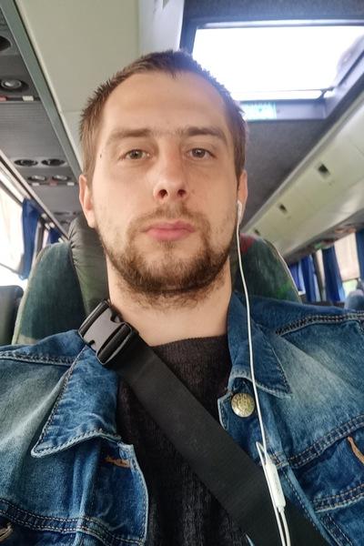 Maksim Vezhnovets