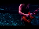 Metallica << Turn The Page >> (live, Quebec Magnetic)