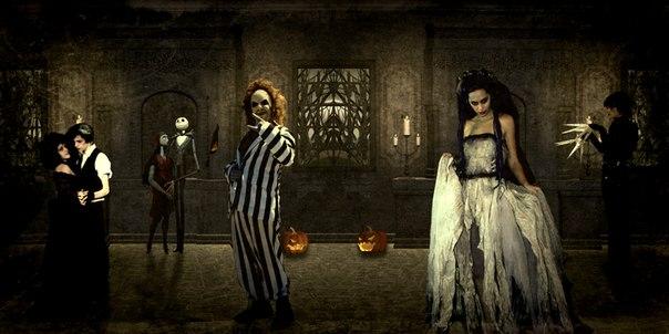 унесённые призраками смотреть: