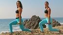 Силовая тренировка всего тела с кардио интервалами. Strength Training with Cardio Bursts - Daily Dumbbell Workout