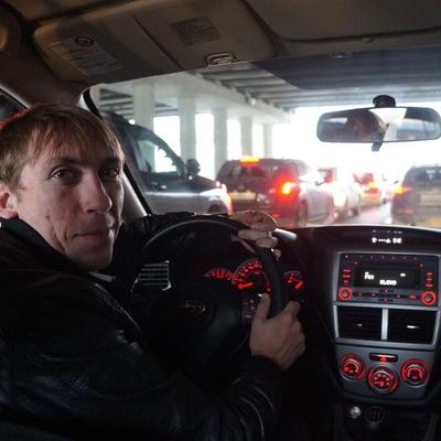 Alex Di, 20 декабря 1983, Казань, id9004646