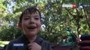 Евпаторийский веревочный парк в этом году впервые будет работать круглогодично