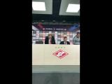Пресс-конференция Массимо Карреры после матча с «Ахматом»