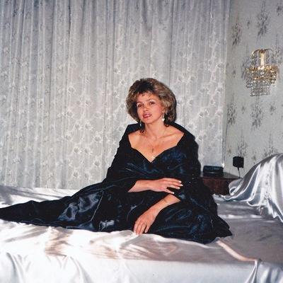 Людмила Налитова