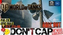 ▶ ▷ Stop! DON'T CAP - Go to HELP others! | WORLDofTANKS 🕹