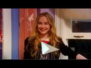 (Intro) Girl Meets World - TAKE ON THE WORLD (Sabrina Carpenter and Rowan Blanchard)