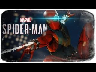 TheBrainDit КРУТЫЕ СТЕЛС-МИССИИ В ИГРЕ! ● SPIDER-MAN #6