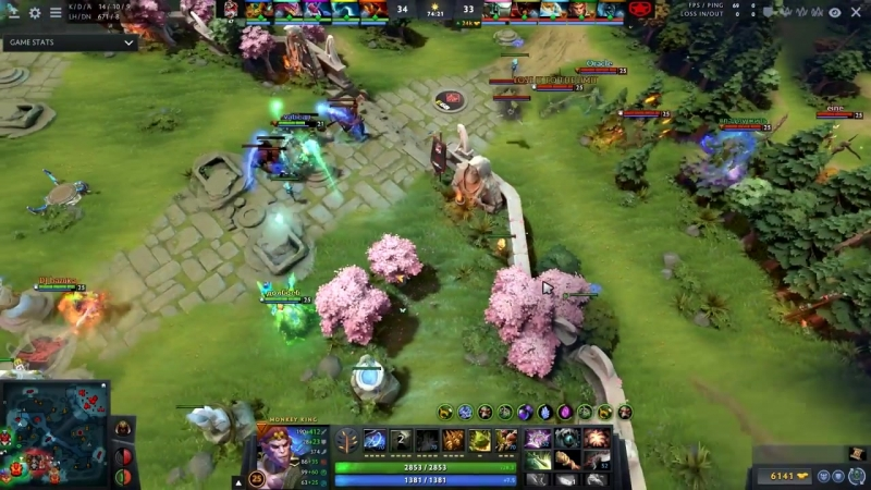 The International 8 Open Qualifiers_ Best Plays Dota 2