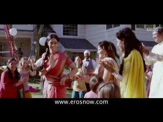 Navrai Majhi - Full Video Song - English Vinglish - Sridevi Best Song