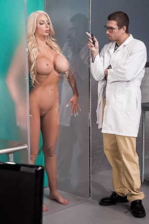 Brazzers - Thawed Out And Horny