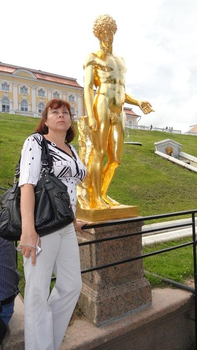 Светлана Мочалова, 4 мая 1967, Мозырь, id195161230