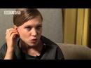 Интервью Леа Сейду о фильме «Синий-самый теплый цвет»