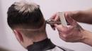 Crop haircut 2018 THE LONDON GROOMING COMPANY Стрижка кроп 2018 Самая популярная стрижка в Ирландии