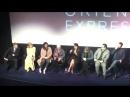 Мероприятия Премьера фильма «Убийство в Восточном экспрессе» 2017
