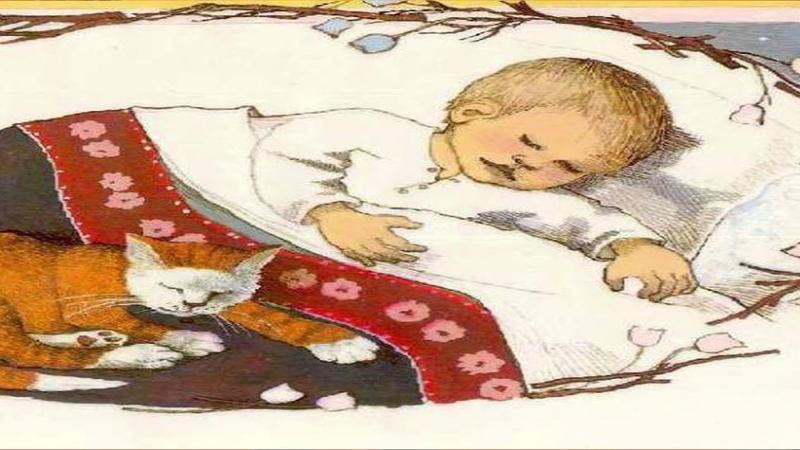 2,23 ❤Часа Колыбельная Брамс: Музыка для Детей, Колыбельные Песни для Малышей❤
