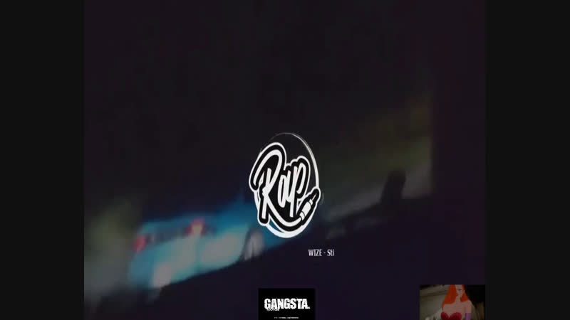 Gangsta Rap 🔴 Underground Rap Hip Hop Live Music