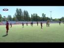 Академия футбола «Оплот Донбасса» помогает раскрыться юным талантам